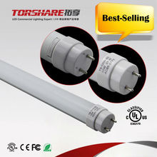 10% price cut of led tube t8 , TUV VDE UL,ERP approved