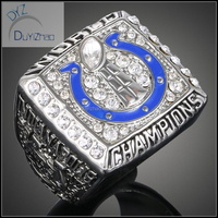 2015 Custom championship rings, Symbol Men'S jewelry rings
