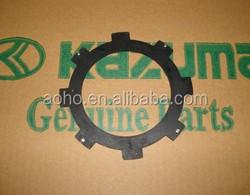 friction plate (metal inner) for 125cc 150cc 200cc Kazuma Meerkat atv