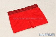 Wholesale China Lycra Old Ladies Boxer Panties