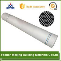 good quality hexagonal mesh skin color mesh fabric for mosaic