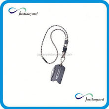 Customized new arrival electronic calculator with lanyard