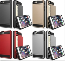 Hybrid High Impact Wholesale Mobile Phone Case For Iphone 4