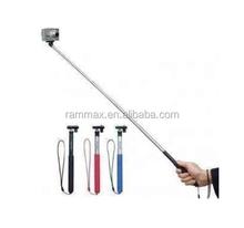 2015 Wholesale bluetooth monopod selfie stick