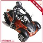 1:10 controleremoto motorizado elétrico deriva trikes para venda