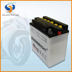 Durable in use 9ah 12v wholesale motorcycle parts