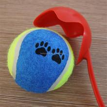 dog tennis ball toy ball thrower dog training ball ,2015 funny dog toys