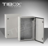 TIBOX electrical panel box electrical panel parts