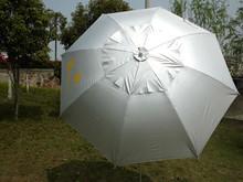 Honsen Top quality most popular 2015 outdoor umbrella decoration