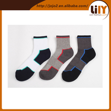 custom designs Basketball knitted and sublimated socks