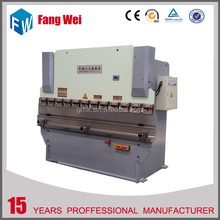 2015 Hot new Best-Selling cnc flat sheet bending machine