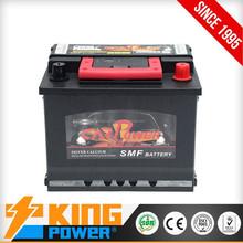 High Performance 12V Lead acid car battery 45AH 54519MF