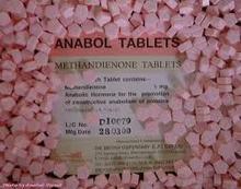 Dianaboler 10 mg