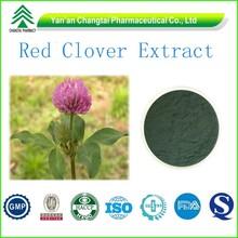 Low price high quality Red Clover (CAS No.491-80-5)