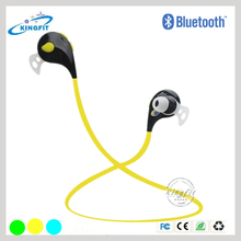 Best selling smart phone accessory wireless hidden invisible stereo music bluetooth headphones bluetooth sport for iphone 5S/6