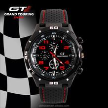 GT-01 OEM best selling 2013, watch men ,quartz watch