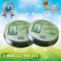 bulk buy from china virgin material blank cd rw in bulk