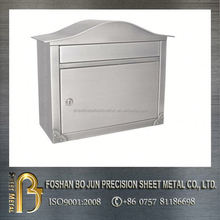 custom letterbox hot selling new products made in china