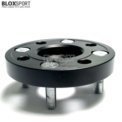 CNC Machined Forged 6061-T6/7075-T6 Aluminum Alloy 4x100 CB54.1mm Wheel Spacers for Toyota Probox 2004