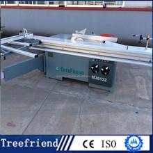 Altendorf tecnología MJ6116 precisión de corte de madera vio