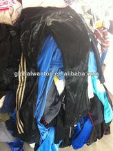 Cream used clothes wholesale uk
