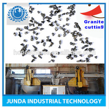 Remove Other major industries surface contamination gh18 steel grit