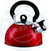 heating Whistling Tea Pot
