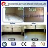 Bisphenol-A Liquid Epoxy Resin for solvent free flooring paint E-51