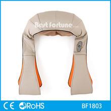 8 rotating massage muscle painful back pain relief massage belt