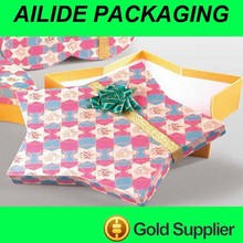 small Jewelry gift packaging boxes