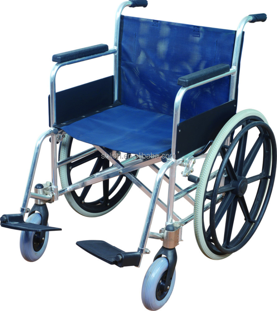 Folding Manual Wheelchairs Buy Wheelchairs For Elderly
