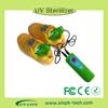 Smell remove germs free ultraviolit UV-C shoe dryer shoe deodorizer shoe sterilizer