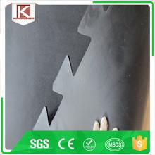 gym rubber matt/comfortable cow horse stall mat stable mat for sale Trade assurance