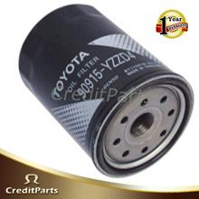 TOYOTA auto oil filter 90915-YZZD4 for Toyota Prado Hiace Lexus