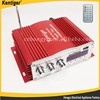 Kentiger High Quality 12v car tube amplifier with light