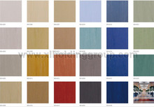 stone texture PVC flooring for basketball court