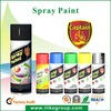 Factory selling thermoplastic acrylic resin spray paint