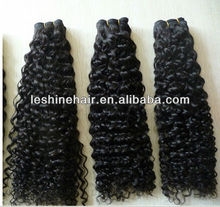 Permanent Deep Curly Hair Professional Hair Extension