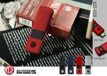 KCF-238 Electronic heating coil USB electric cigarette lighter