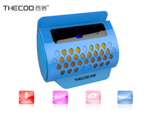 portable wireless mini bluetooth speaker portable rechargeable bluetooth subwoofer