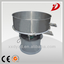 Durable in use and good design oil circular vibrating screen