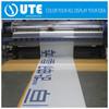 digital printing waterproof solvent water-repellent mesh wrap decorative printed car wrap