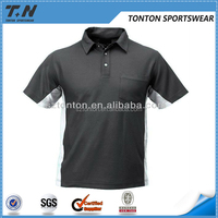 Sports custom dry fit golf men polo t shirts