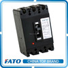 DZ20LE series moulded case earth leakage circuit breaker