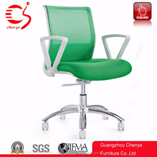 Heavy Duty Excellent Mesh Fabric Colorful Chair Office