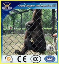security and resistant fence for wild animals made in china