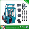 Large capacity and high quality coal dust briquette making machine made in China