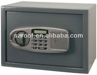 electronic LCD Safe - EL Series