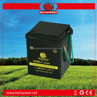 High capacity 6v 4ah charging motorcycle battery prices