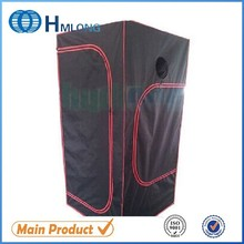 Portable hydroponic greenhouse mylar grow tent